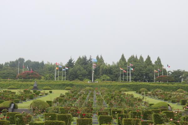 유엔기념공원