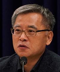 유재웅 을지대학교 홍보디자인학과 교수(前 대통령홍보기획비서관)