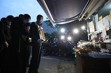 아파트 경비원 '갑질 피해' 막는다…부처합동 근무환경 개선 대책 발표