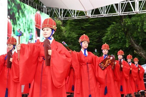 2020 세계유산축전-한국의 서원