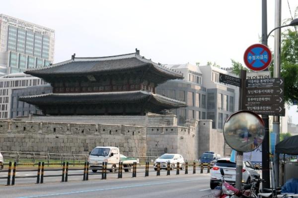 동대문역에서 즐길 수 있는 창신숭인 도시재생지역 나들이.