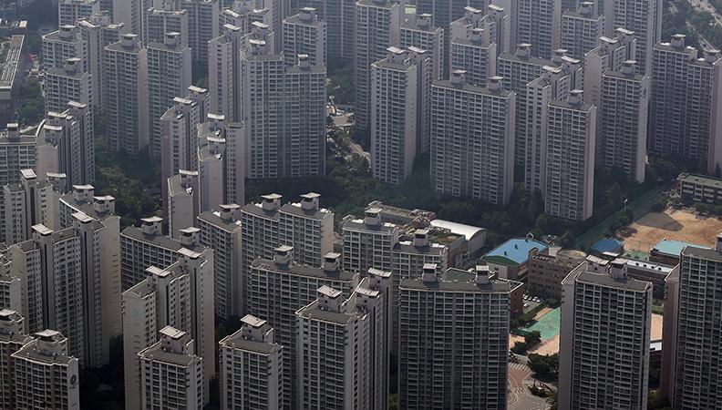 생애최초 특별공급 늘리고 다주택자 취득·보유·양도세 대폭 인상