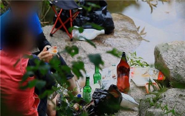 국립공원공단은 여름 휴가철을 맞아 금주·사전 준비운동 등 물놀이 안전수칙 준수를 당부했다.