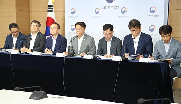 체감할 수 있는 변화의 구심점… 한국판 뉴딜 '10대 대표과제'