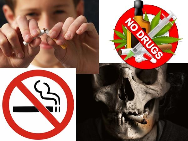 청소년 흡연은 신체적 성장에 유해합니다.(사진=픽사베이)