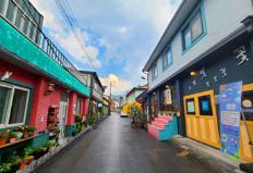 정선 폐광촌의 기적, 우리나라 최초 '마을호텔 18번가'