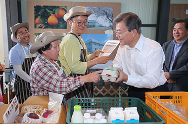 일자리 창출·지역경제 활성화…우리동네 '마을기업'