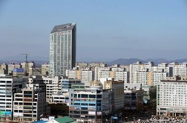 부산 청년창업허브·광주전남 에너지밸리…혁신도시 10대사업 추진