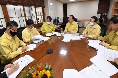 정부, 집중호우 피해 복구에 재정·세제 지원 총동원