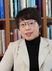 박진희 동국대 다르마칼리지 교수