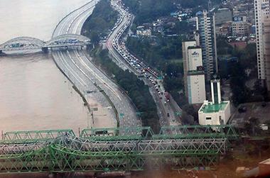 집중호우 피해복구에 세제지원 등 지방재정 역량 총동원