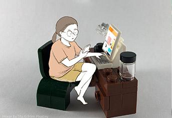 [웹툰] 법.잘.알의 사건노트 - 오늘도 평화로운
