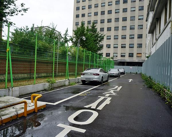 거주자우선주차장을 이용하면 여러 혜택이 주어진다.