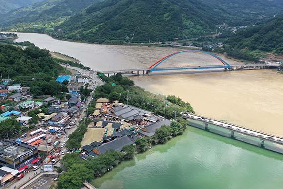 정부, 남부 11개 시·군 특별재난지역 선포…피해복구 등 신속 지원