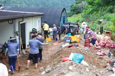 정부, 20개 시군구·36개 읍면동 3차 특별재난지역 선포