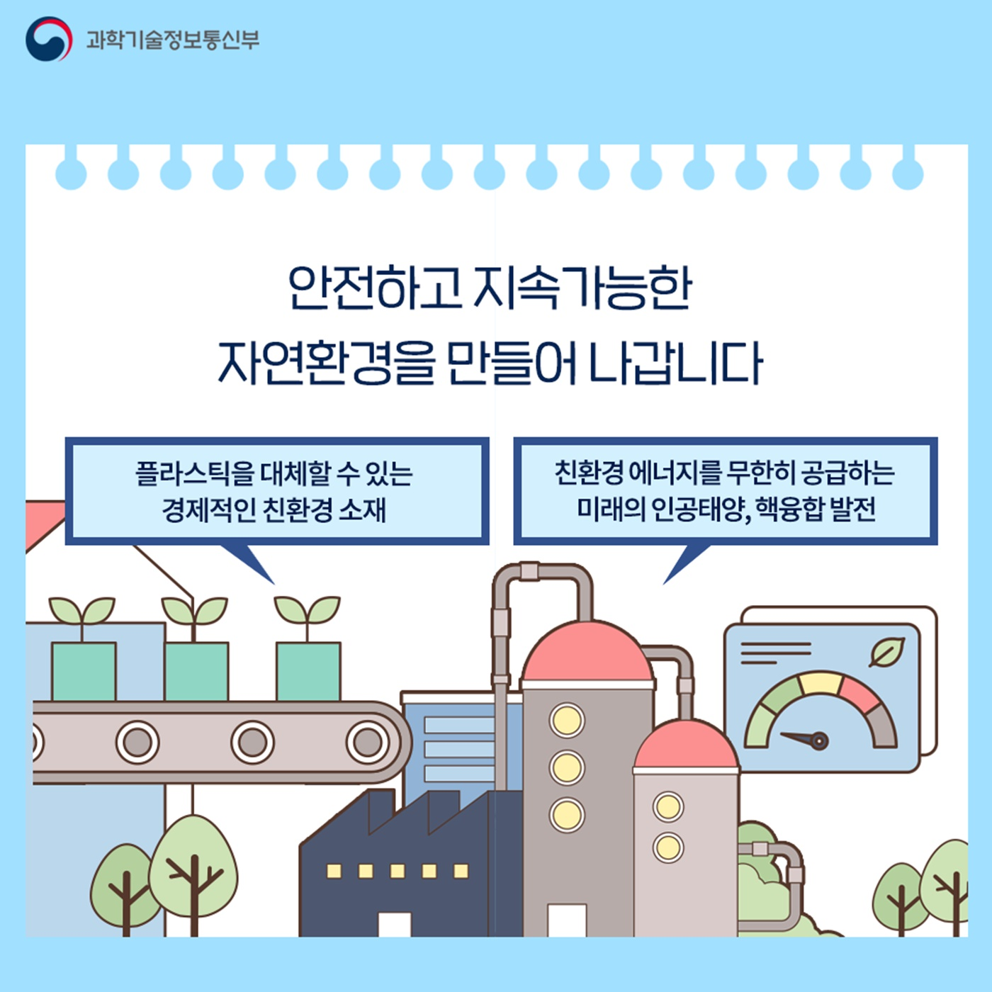2045 원하는 미래를 그리고 과학기술로 실현하는 대한민국