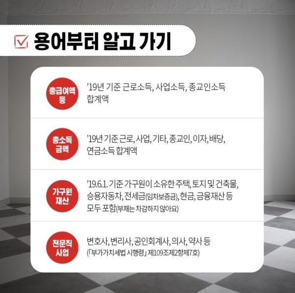 """국세청 블로그. 카드뉴스 """"근로장려금 신청 자격 여부 자가 진단하기!"""""""