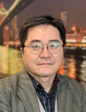 전강수 대구가톨릭대학교 경제금융부동산학과 교수