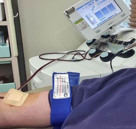 헌혈로 생명도 나누고, 다양한 혜택도 받아요!