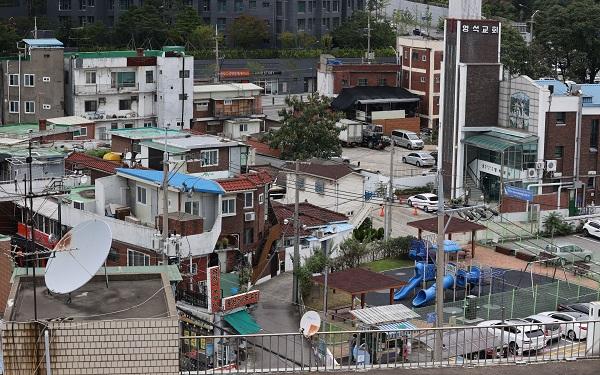국토부·서울시, 21일부터 공공재개발 후보지 공모한다