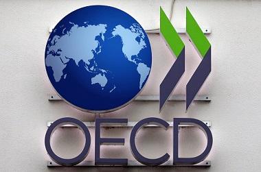 "OECD ""올해 한국 성장률 OECD 1위, G20 2위"""