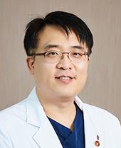 최원석 고려대학교 의과대학 감염내과 교수