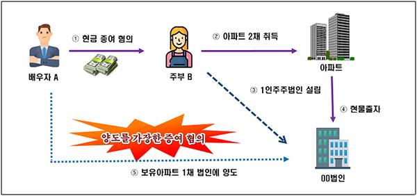 국세청, 부동산 거래 변칙 탈세혐의자 98명 조사 착수