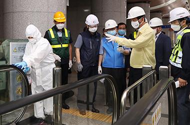 국가안전대진단, 위험·취약시설 4만 7000여곳 점검 실시