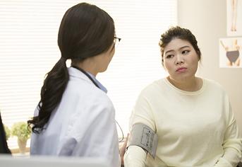 여러 가지 합병증 유발하는 비만의 관리법