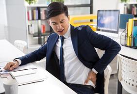 허리 통증 예방하는 스트레칭 5가지