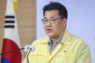 """중대본 """"안심할 상황 아냐…추석연휴 방역관리 중요"""""""