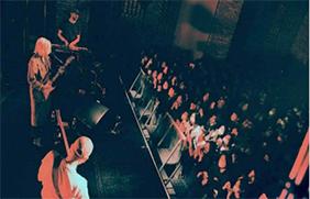 코로나19 유행 속 한국은 어떻게 라이브 음악공연을 즐기나