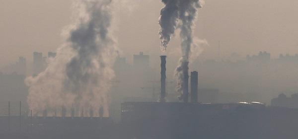 환경부는 '제3차 계획기간(2021~2025년) 국가 배출권 할당계획'이 29일 국무회의에서 최종 확정됐다고 밝혔다.(사진=저작권자(c) 연합뉴스, 무단 전재-재배포 금지)