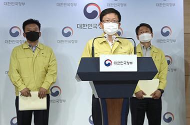 코로나19 최전선 의료·돌봄 등 '필수노동자' 보호 강화
