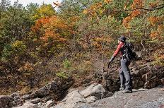 """10월 연중 등산사고 가장 많아…""""안전·방역수칙 지켜야"""""""