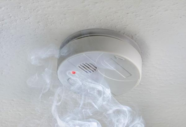 우리 집 안전은 이제 화재경보기가 지켜준다. 화재경보기 하나로 우리 가족의 생명은 물론 재산피해를 최소한으로 줄일 수 있다.