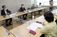 '위기가구 긴급생계지원금' 19일부터 읍면동 주민센터서도 신청