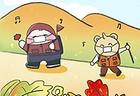 [웹툰] 등산 갈 때 알아두면 좋은 꿀 TIP