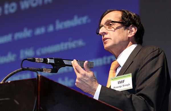 11월 17~19일 IMF·세계은행 등 국제금융기구 채용설명회