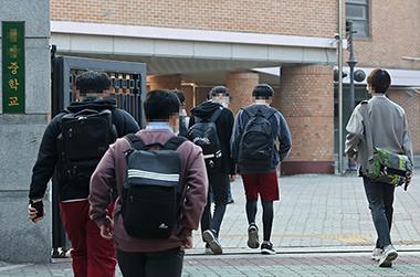 한국 학생 '글로벌 역량' 우수…국제 평균보다 35점 높아