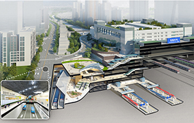 109년 청량리역, 수도권 동북부 광역교통 허브로 탈바꿈