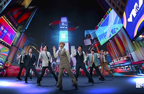 BTS·슈퍼주니어 온택트 콘서트, 비대면 시대 미래 시장 보다