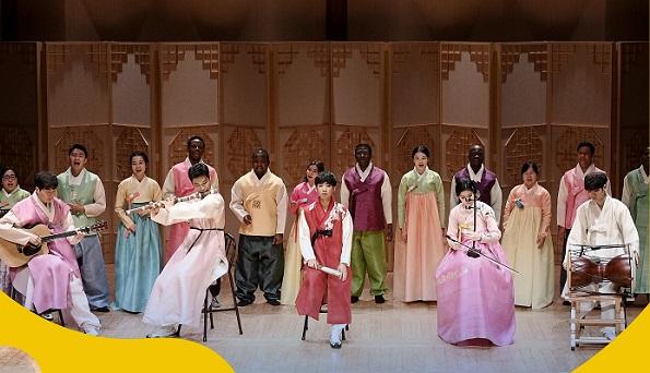'헬로, 케이!' 케이팝 춤, 코로나19에 지친 세계에 위로와 희망을