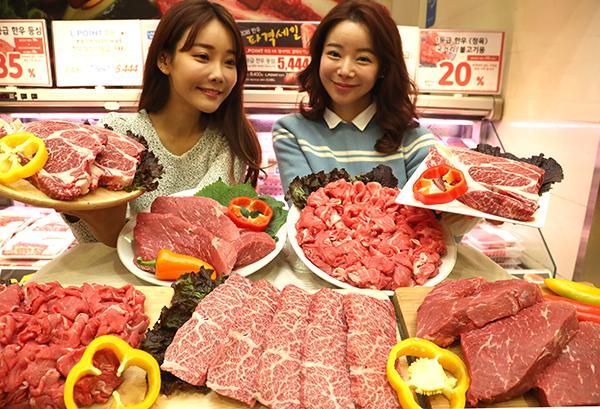 11월 11일 '농업인의 날'…농축산물 대규모 할인행사