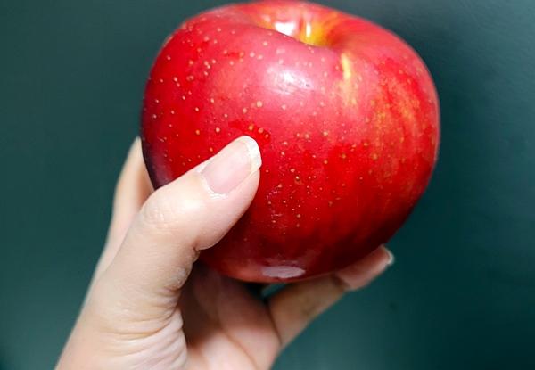 냉장고에서 사과 하나를 먹을까 들었다. 잊고 지내지만, 곰곰이 생각해보면 참 많은 수고가 들어 있다.