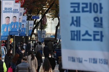 코세페 내수에 '훈풍'…카드사 매출 8.4%↑·자동차 23.3%↑