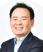 김광현 창업진흥원장(컴업 2020 조직위원회 홍보분과장)