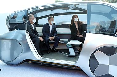 '미래차·신재생에너지' 뉴딜 투자설명회…정책방향 소개