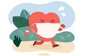 코로나19와 함께하는 마음건강 지키는 7가지 수칙