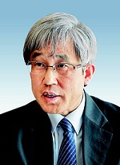 홍현익 세종연구소 수석연구위원
